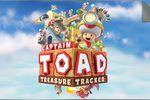 Test : Captain Toad : Treasure Tracker [Wii U]