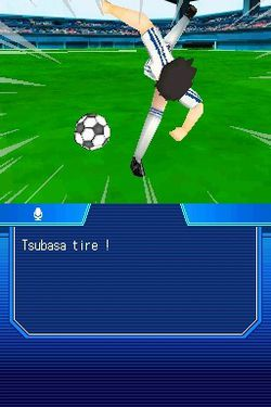Captain Tsubasa : New Kick Off - 12