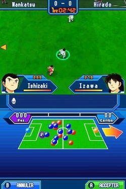 Captain Tsubasa : New Kick Off - 13
