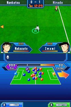 Captain Tsubasa : New Kick Off - 16