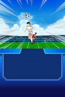 Captain Tsubasa : New Kick Off - 21
