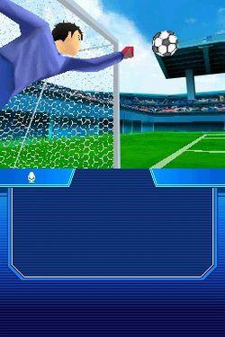 Captain Tsubasa : New Kick Off - 23