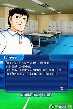 Captain Tsubasa : New Kick Off - 3