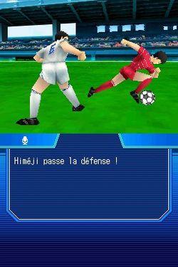 Captain Tsubasa : New Kick Off - 6