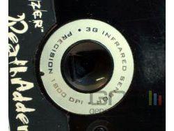 Capteur CMOS 30x30