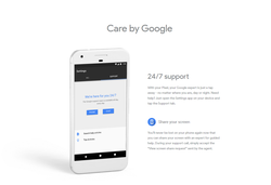 Care by Google