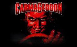 Carmageddon - logo