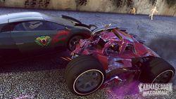 Carmageddon Max Damage - 1
