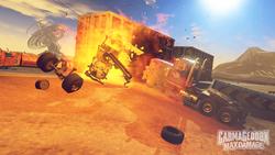 Carmageddon Max Damage - 6