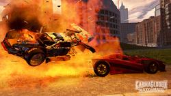 Carmageddon Max Damage - 7