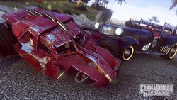 Carmageddon Max Damage - 9