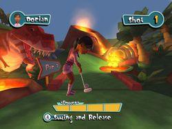 Carnival Games Minigolf   Image 1