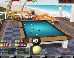 Carom3D screen1