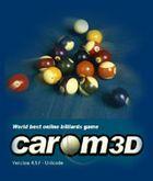 Carom 3D : un jeu de billard étonnant !