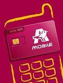 Carte SIM A-Mobile