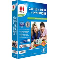 Cartes de Voeux et Invitations