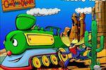 cartoonix : un jeu pour les jeunes enfants