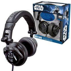 Casque Darth Vader DJ Stereo