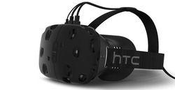 Casque HTC Vive