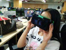 Casque réalité virtuelle Oppo