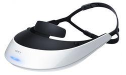 casque réalité virtuelle Sony