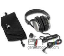 Casque travel ease active noise targus