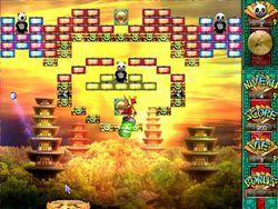 Casse Briques Legends screen 2