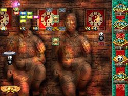 Casse Briques Legends screen1