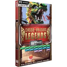 Casse Briques Legends