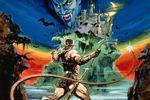 Castlevania - artwork