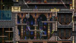 Castlevania : Harmony of Despair - 14