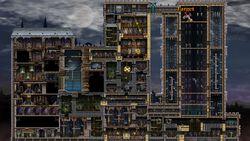 Castlevania : Harmony of Despair - 15