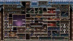 Castlevania Harmony of Despair - 1
