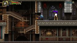 Castlevania : Harmony of Despair - 32