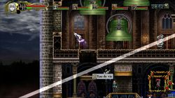 Castlevania : Harmony of Despair - 4