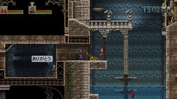 Castlevania : Harmony of Despair - 6