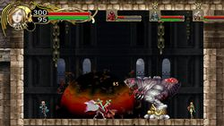 Castlevania : Harmony of Despair - 7