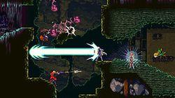 Castlevania : Harmony of Despair - DLC maps