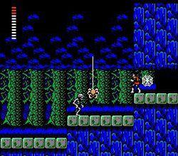 Castlevania II : Simon\\\'s Quest - 2