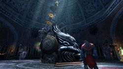 Castlevania : Lords of Shadow - 1