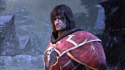 Castlevania Lords of Shadow (1)