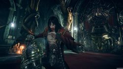 Castlevania Lords of Shadow 2 - 13