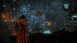 Castlevania Lords of Shadow 2 - 1