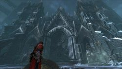 Castlevania : Lords of Shadow - 3