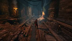 Castlevania Lords of Shadow - 4