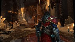 Castlevania : Lords of Shadow - 7