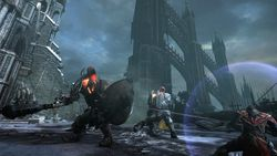Castlevania Lords of Shadow - 9