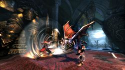 Castlevania : Lords of Shadow - 9