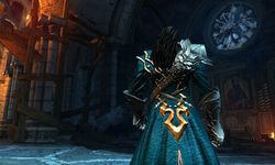 Castlevania : Lords of Shadow - Mirror of Fate - 1