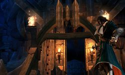 Castlevania : Lords of Shadow - Mirror of Fate - 2